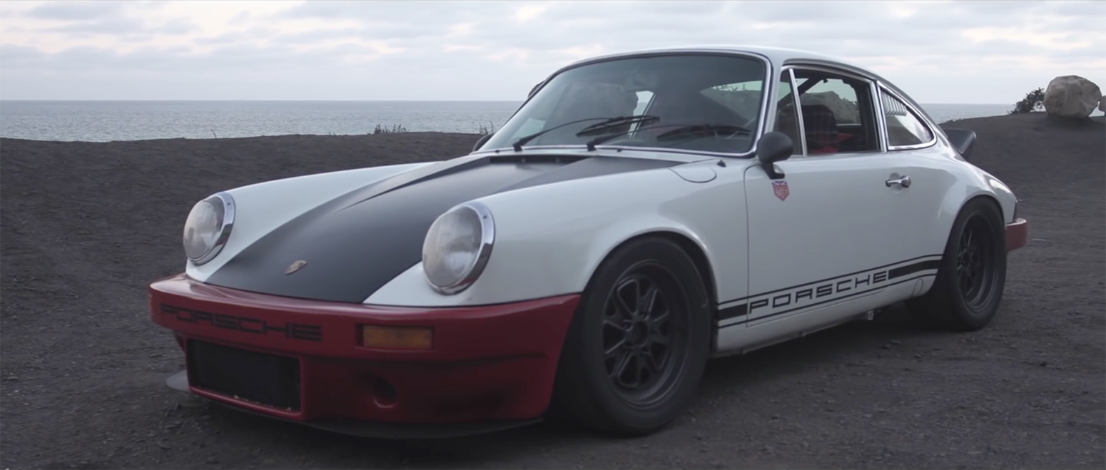 Cruising My Religion<a href=/cruising-my-religion>→</a><strong>Magnus Walker 1978 SCHR</strong>