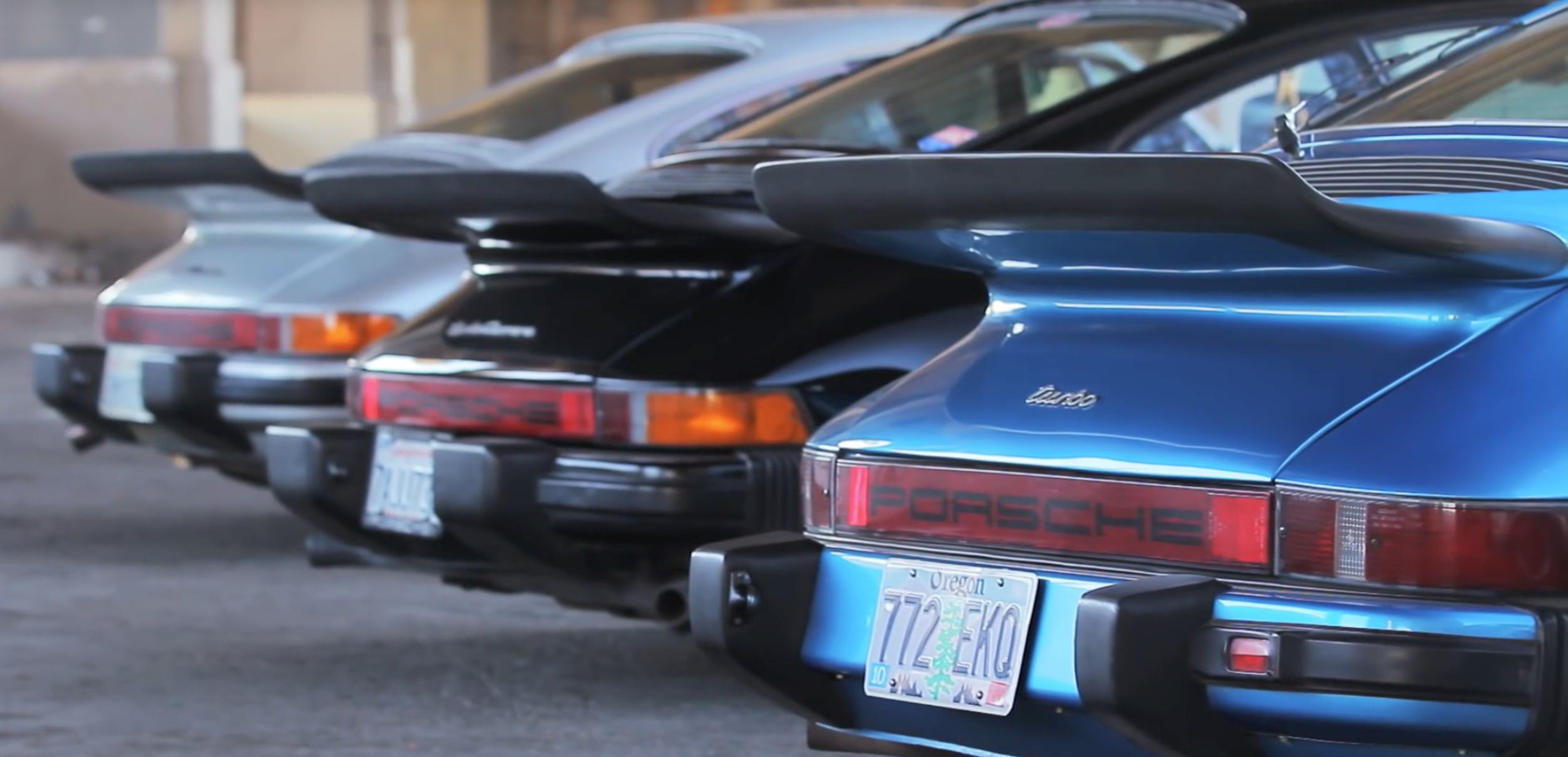 Turbo Fever<a href=/turbo-fever>→</a><strong>Magnus Walker | XCAR</strong>
