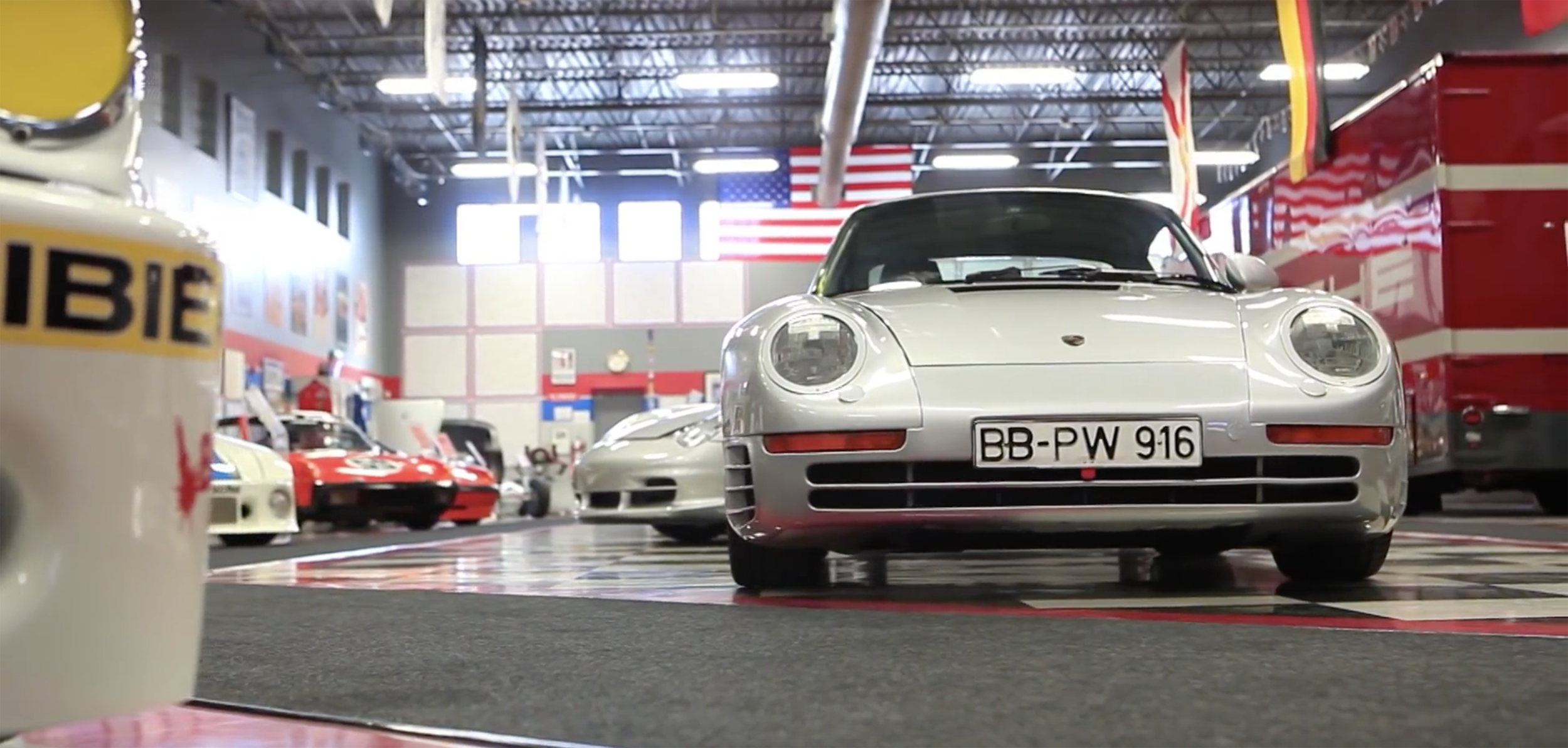 You Can't Do It Alone<a href=/you-cant-do-it-alone>→</a><strong>Porsche 959 | eGarage</strong>