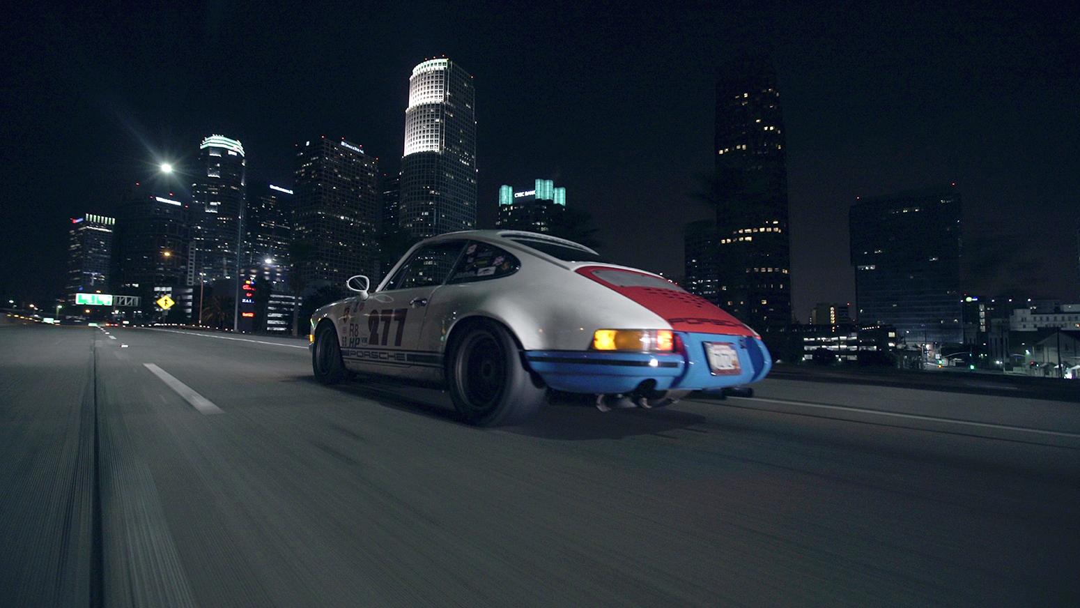 Midnight Rambler<a href=/midnight-rambler>→</a><strong>Midnight Run in Los Angeles</strong>