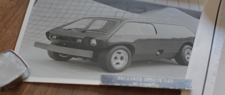 The Brubaker Box<a href=/brubaker-box>→</a><strong>Automotive Beauty.</strong>