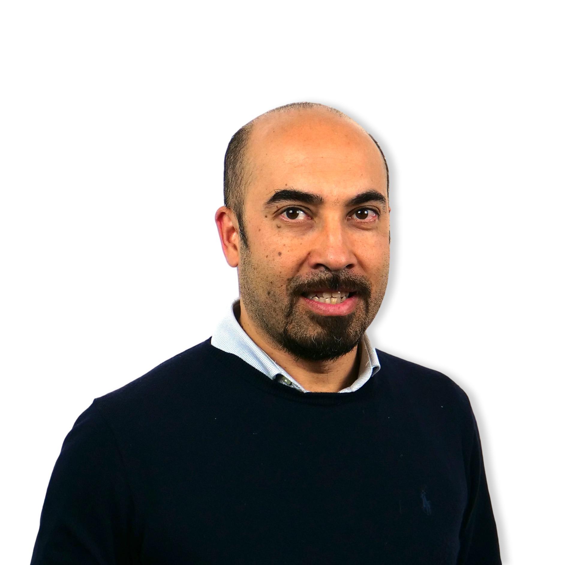 Flavio Greco   Sales Director