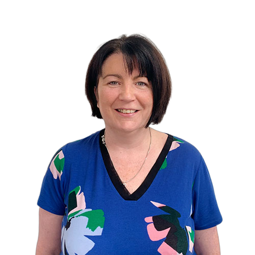 Marian Cosgrave   Tax & Payroll Manager