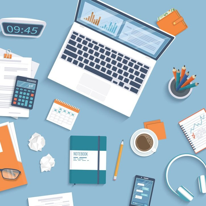 A Guide To Looking After Your Own Bookkeeping -