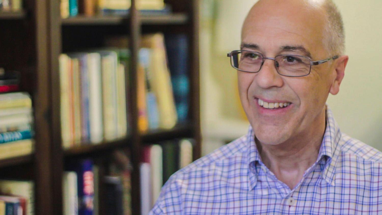 Dr. David Strubler