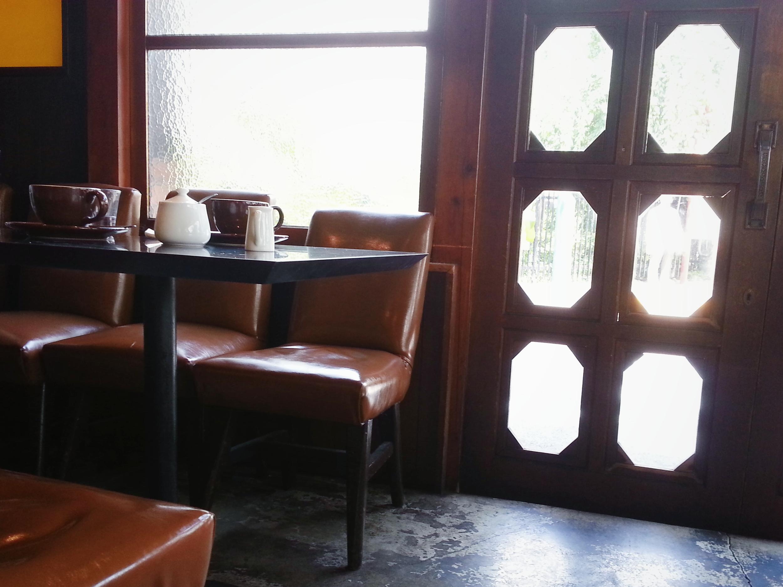 Kayaba Café