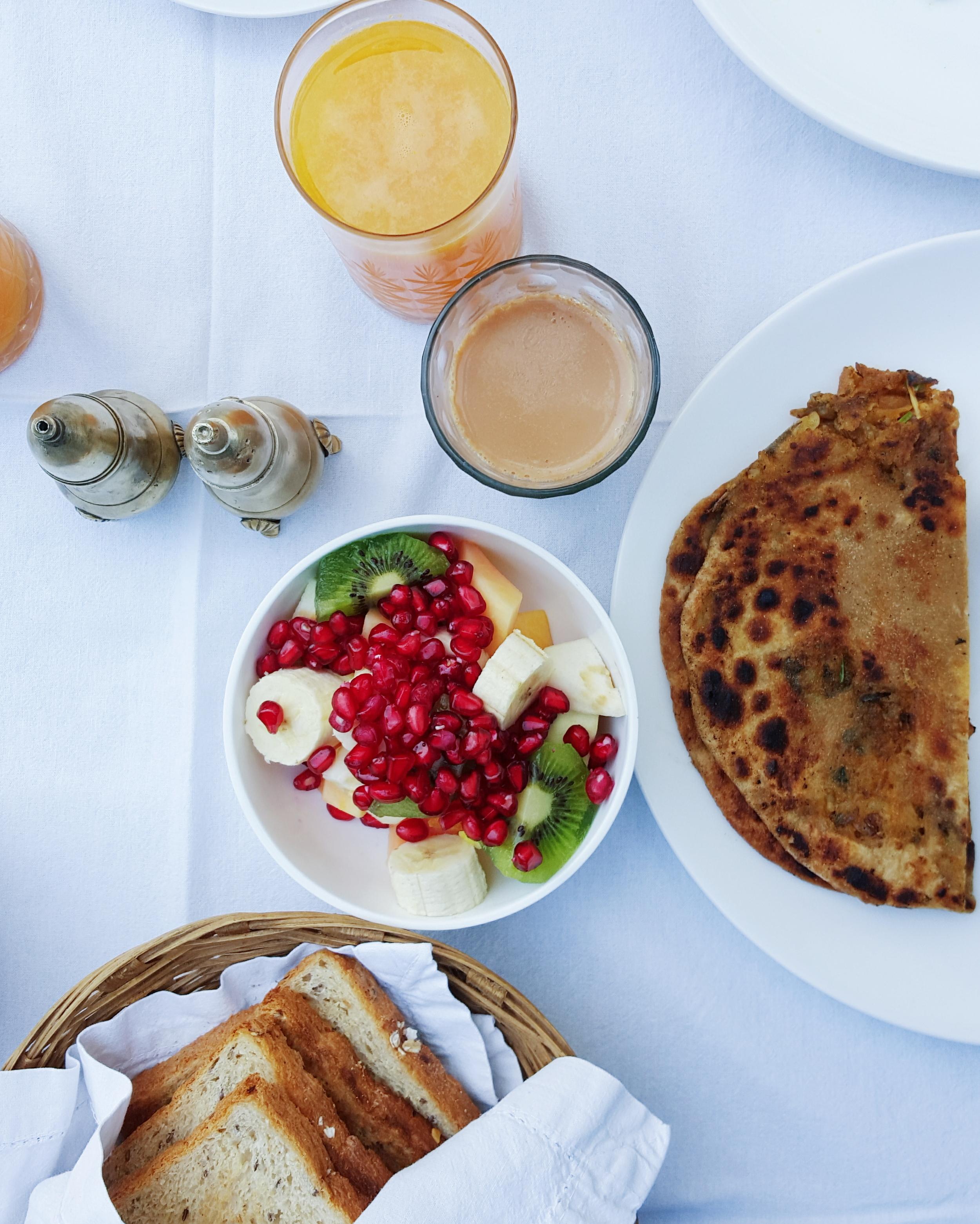 jobner breakfast