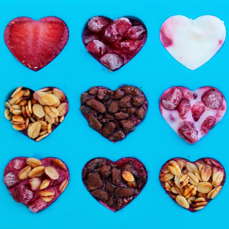 Probiotic Love Bites