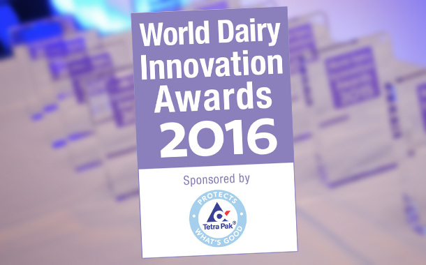 2016 Dairy Innovations Awards.
