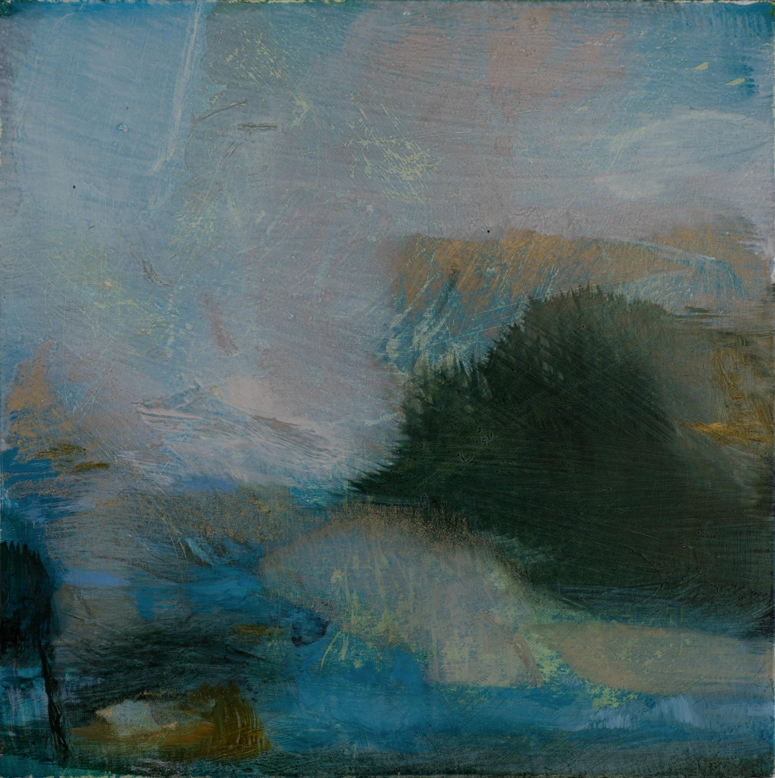 Morning Mists           13 x 13 cm                 oil on panel.jpg