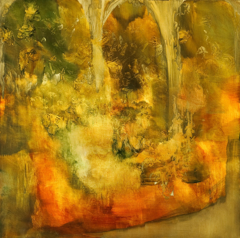 The Relic Garden