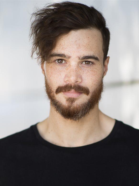 Nick O'Regan
