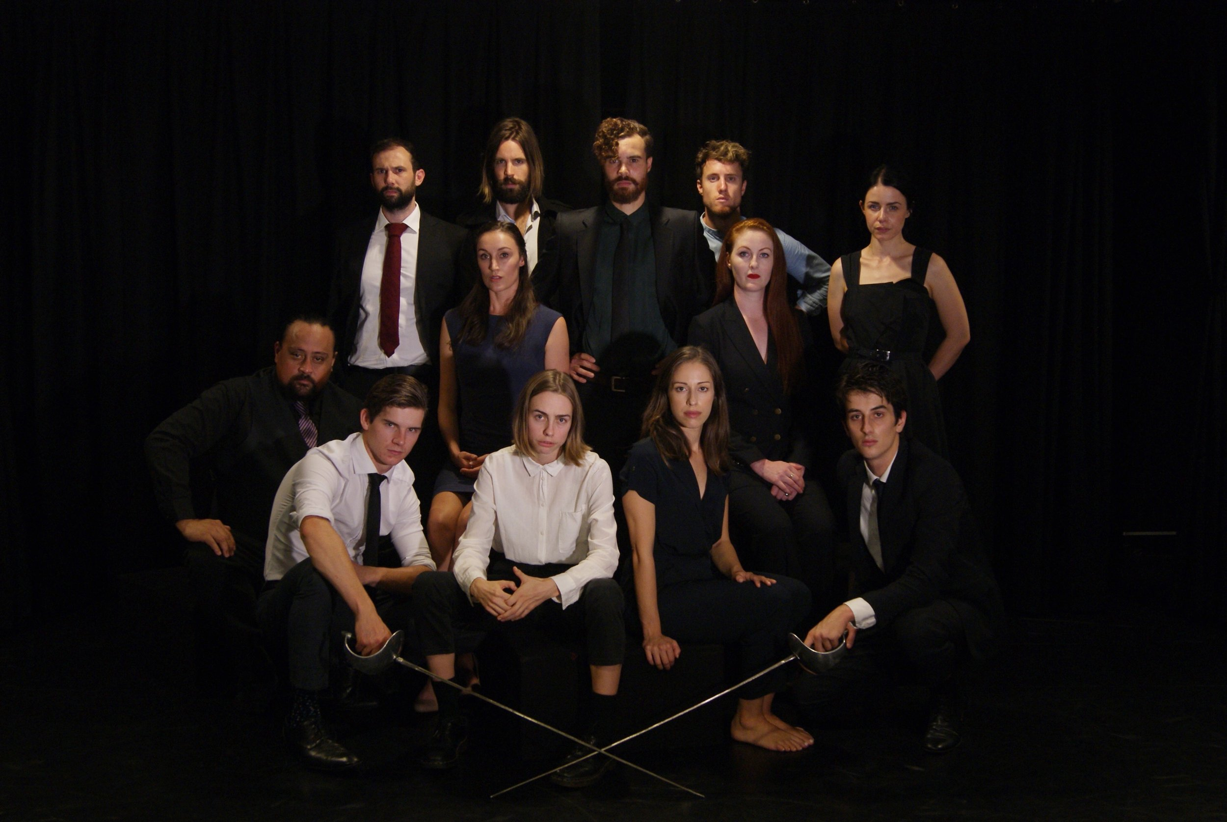 Full Cast - Appropriation by Fledgling Theatre Company.jpg
