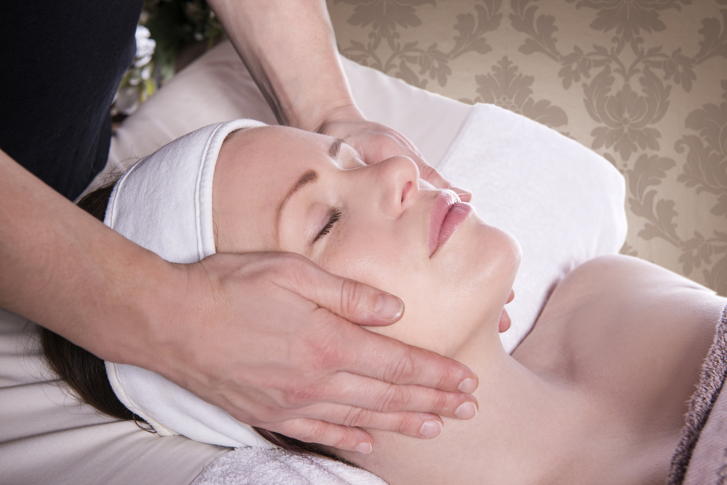 Facial Therapy - Is your skin feeling bloated and out of sorts? Are you noticing those tell-tale facial lines and furrows? Do you feel out of balance? Do you wish for your face to be revitalised and restored?