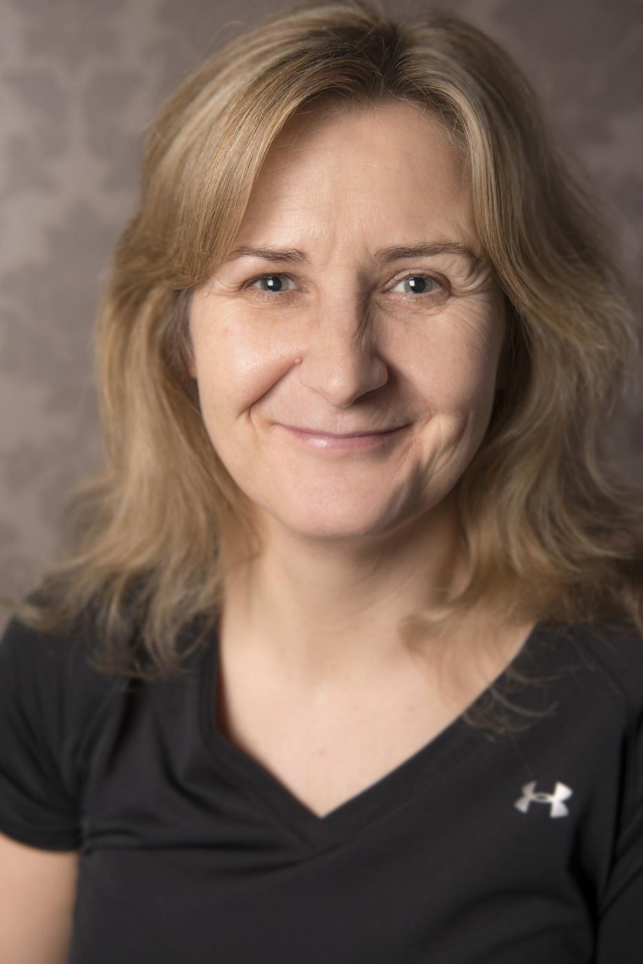 Karenanne Hay, Reiki Master Teacher