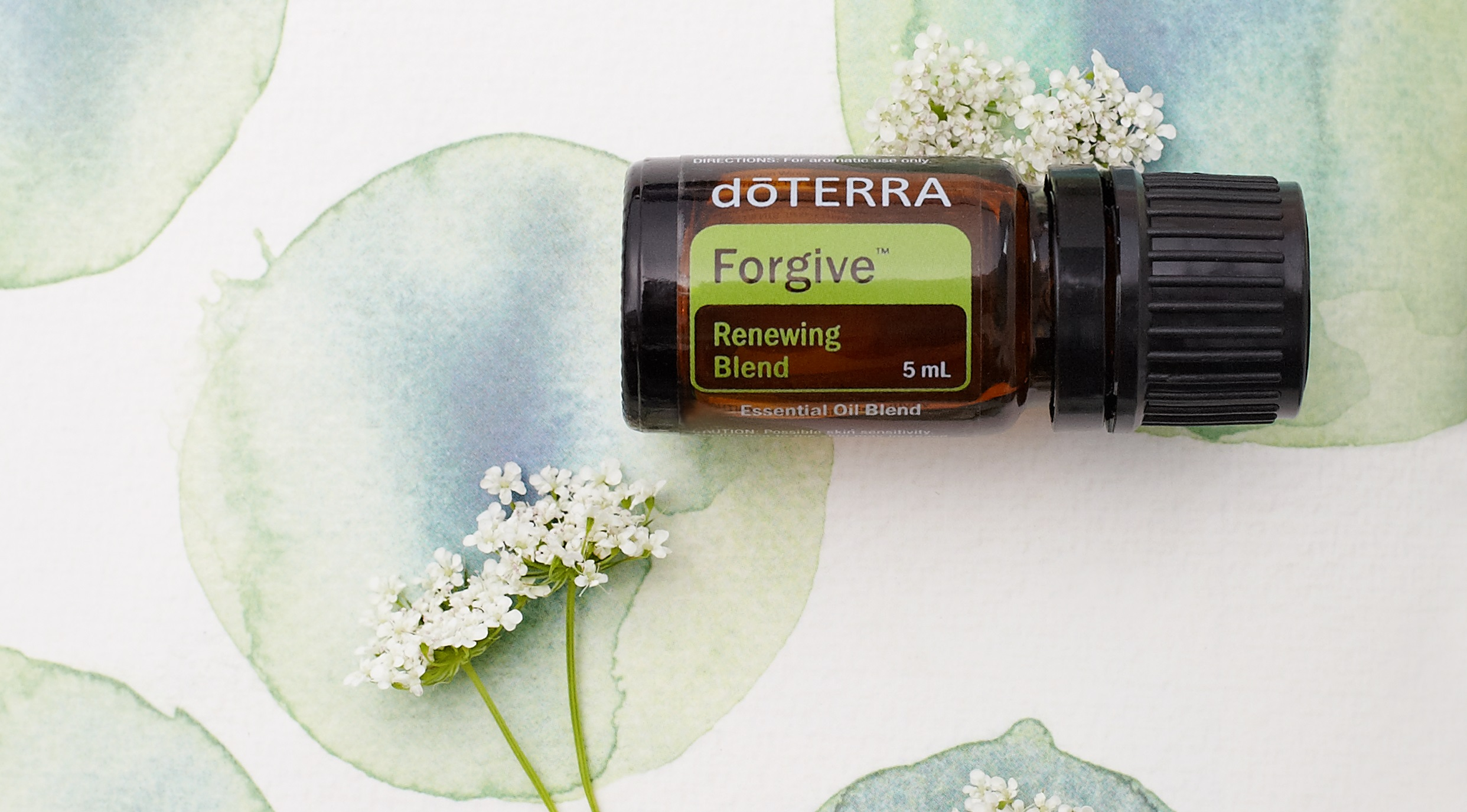 Essential oils can help shift our mood instantly…