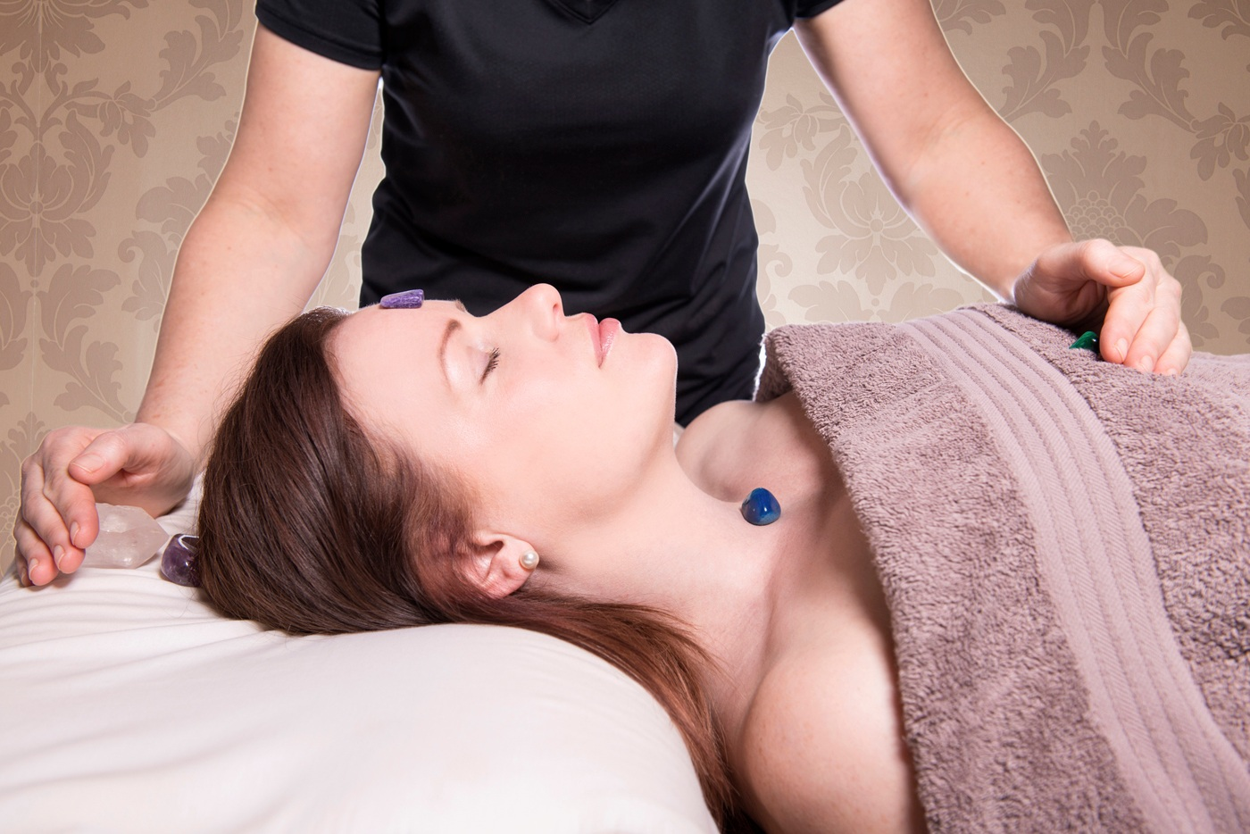 Reiki Share - A fun & lighthearted group to support your Reiki connection. Join us on the first Tuesday evening of every month . This evening is open to anyone who is attuned to Reiki and wishes to reconnect, strengthen or deepen their practice.