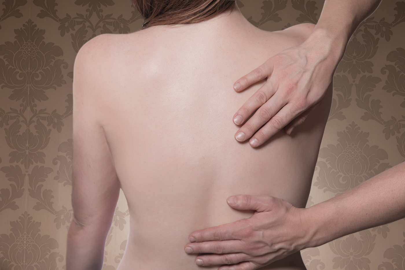 Postnatal Massage at Haelan Therapy, Hitchin, Hertfordshire
