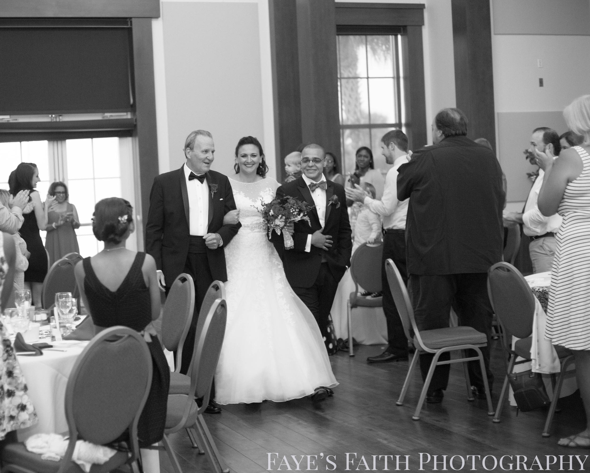 Port saint Lucie Wedding Photographer