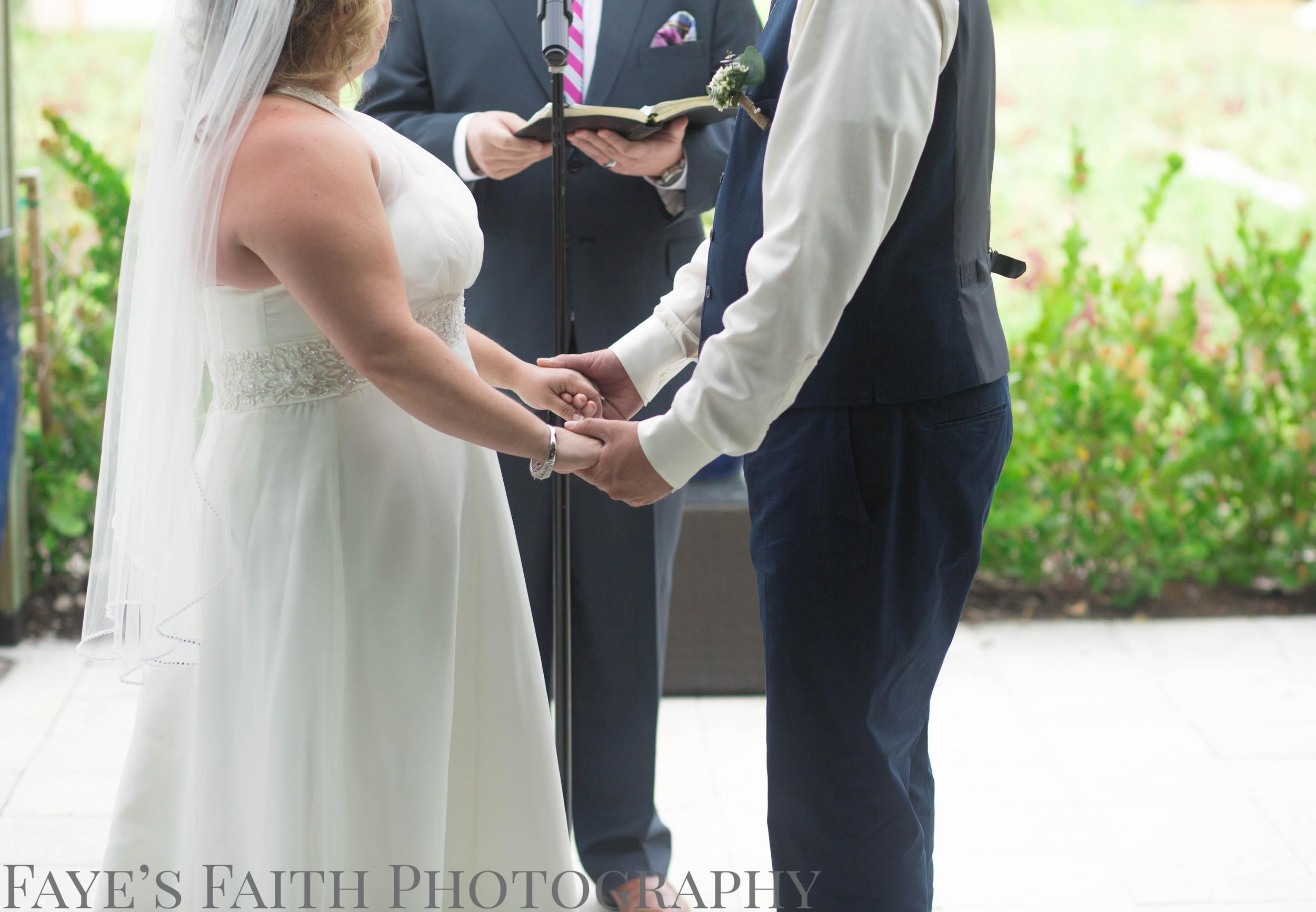 Treasure Coast wedding photographer