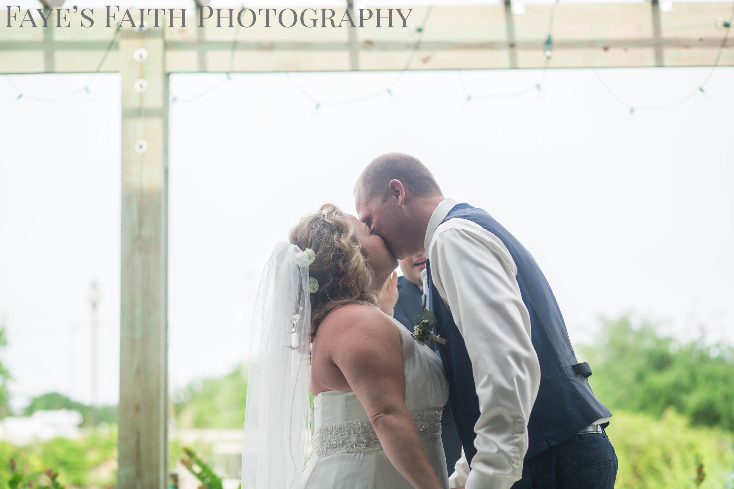 Treasure Coast wedding photographer