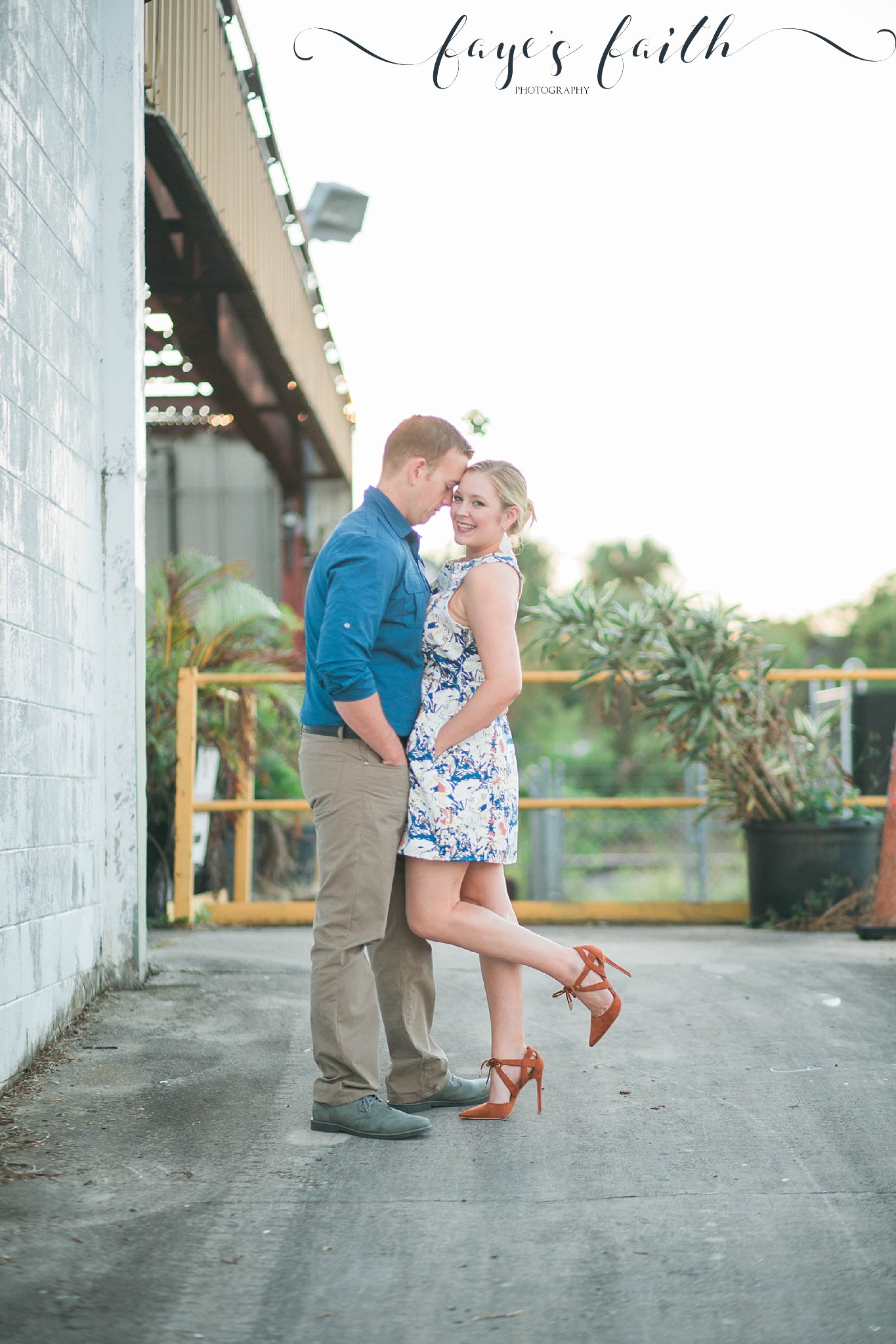 Fort Pierce Wedding Photographer