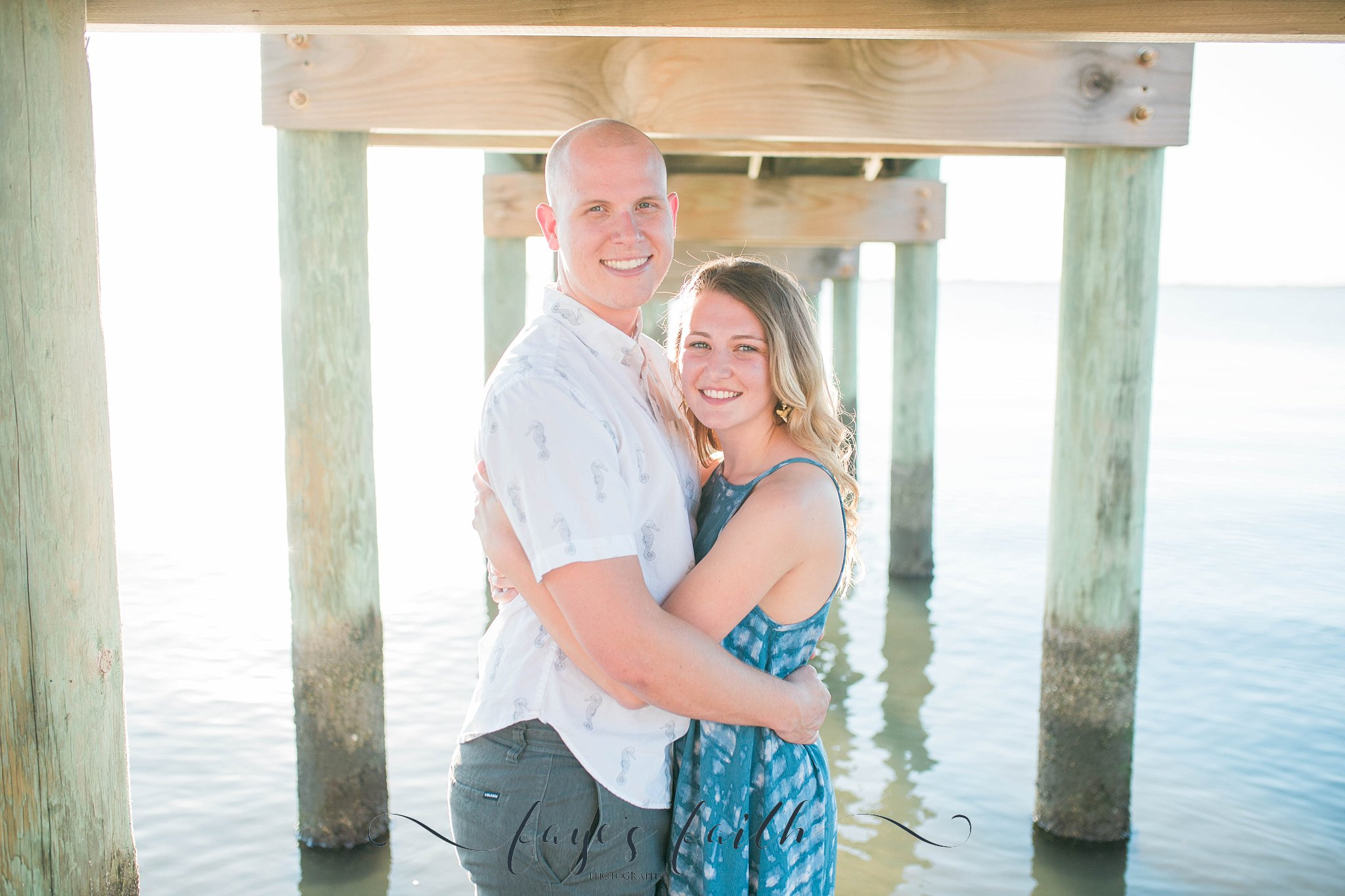 House of Refuge engagement session