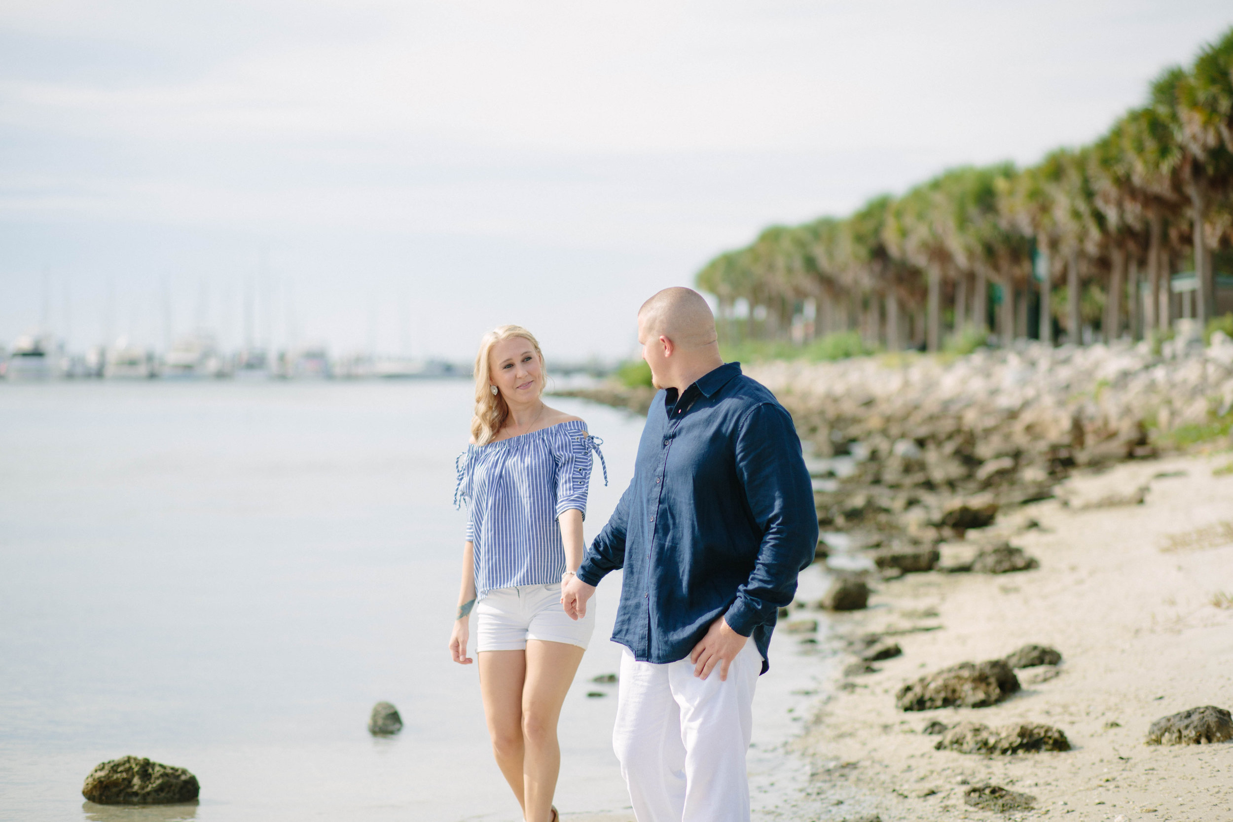 Melbourne Florida Wedding Photographer