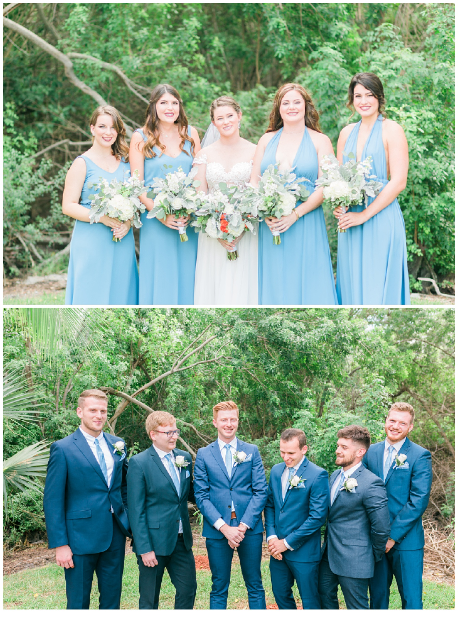 Port St Lucie Wedding Photographer