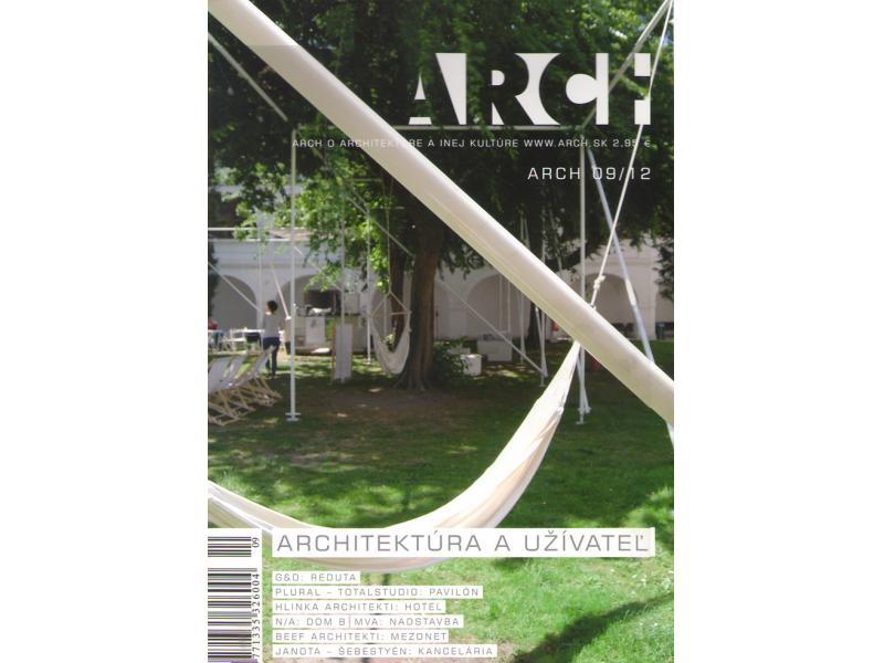 ARCH 09/2012