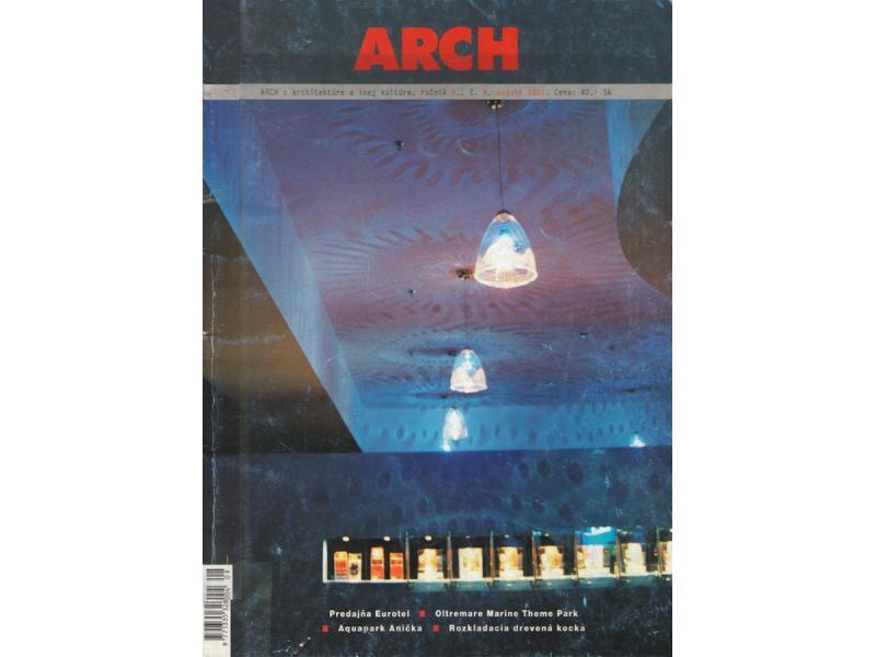 ARCH 08/2001