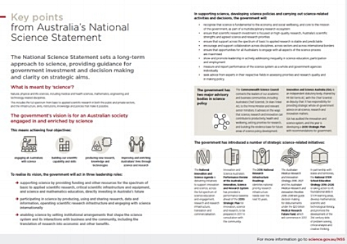 www.science.gov.au/scienceGov/NationalScienceStatement/key-points.pdf