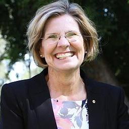 Professor Lyn Beazley AO FTSE CIE (Aust) FACE PhD MA