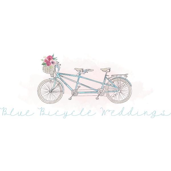 Blue Bicycle Weddings