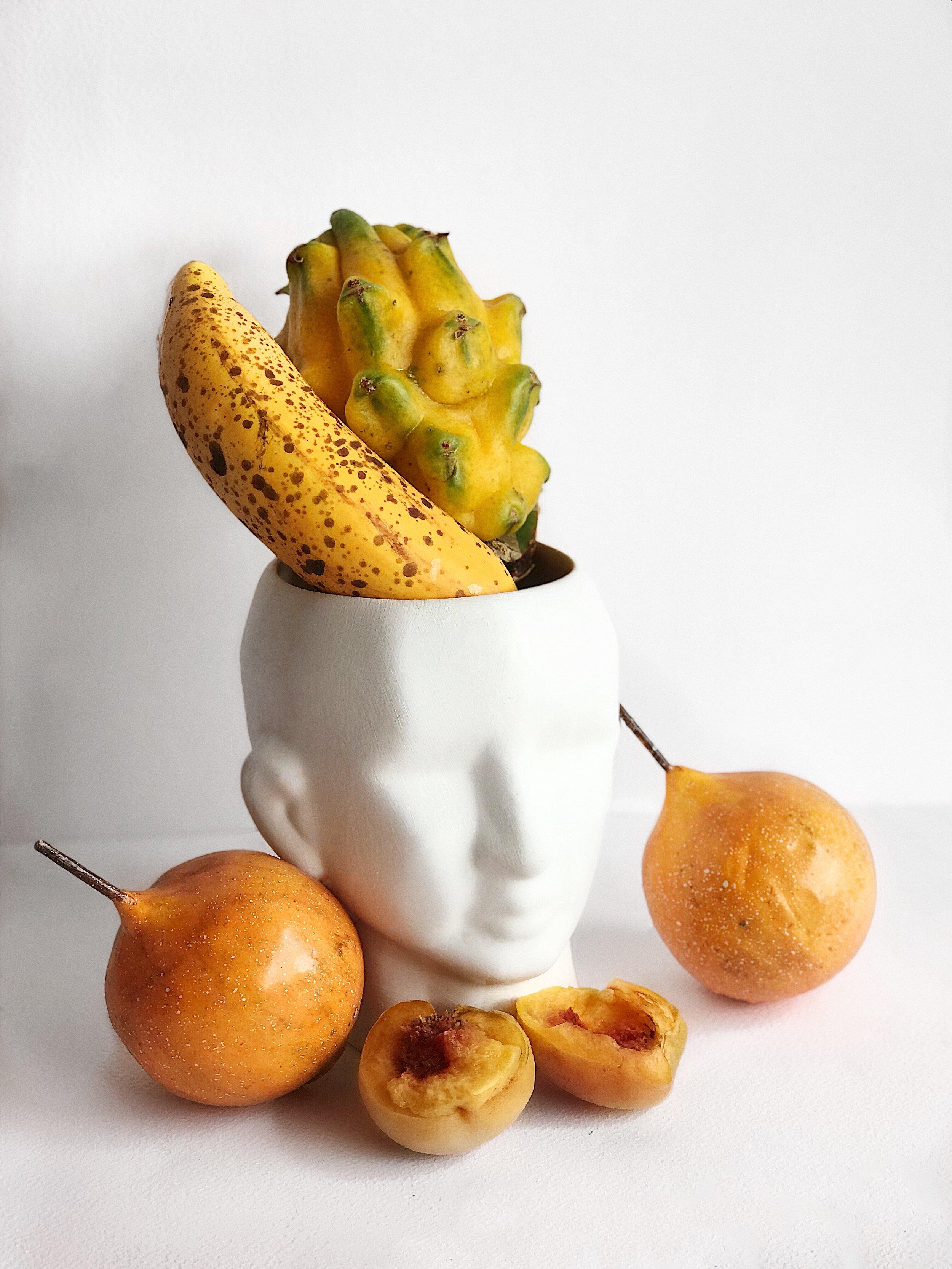 FRUITS DE L'AMERIQUE LATINE
