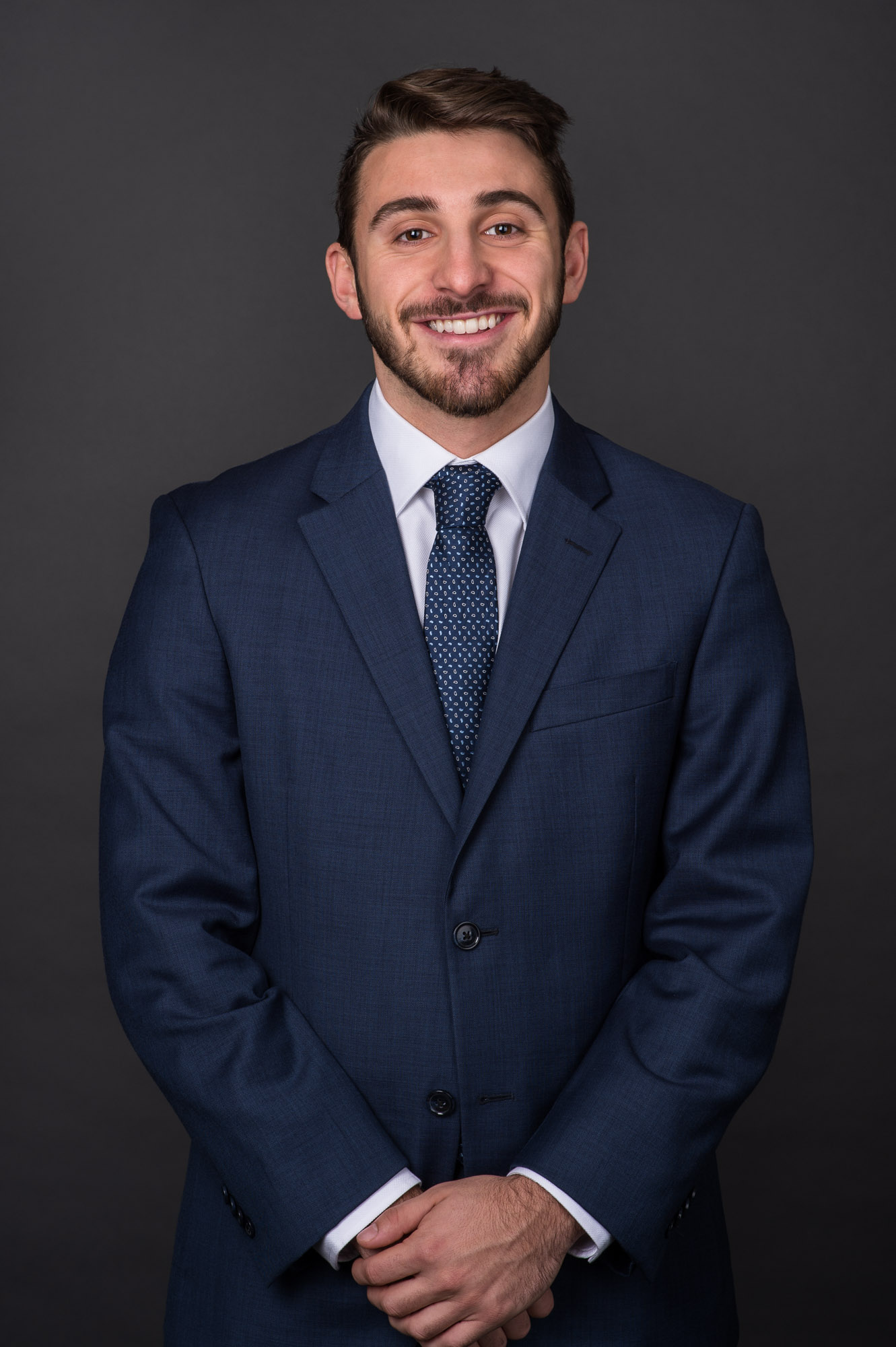 Silmar Bueno,  Development Associate