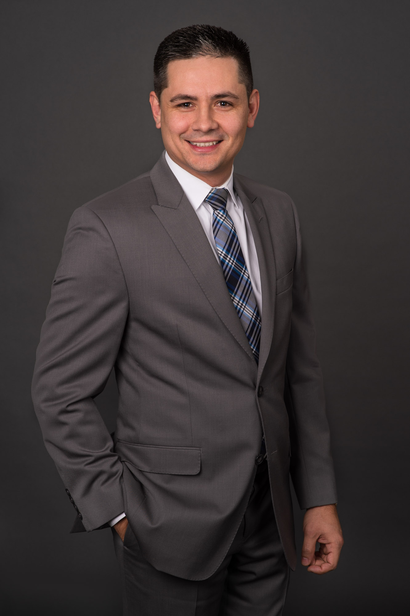Witson Rodrigues, Project Accountant