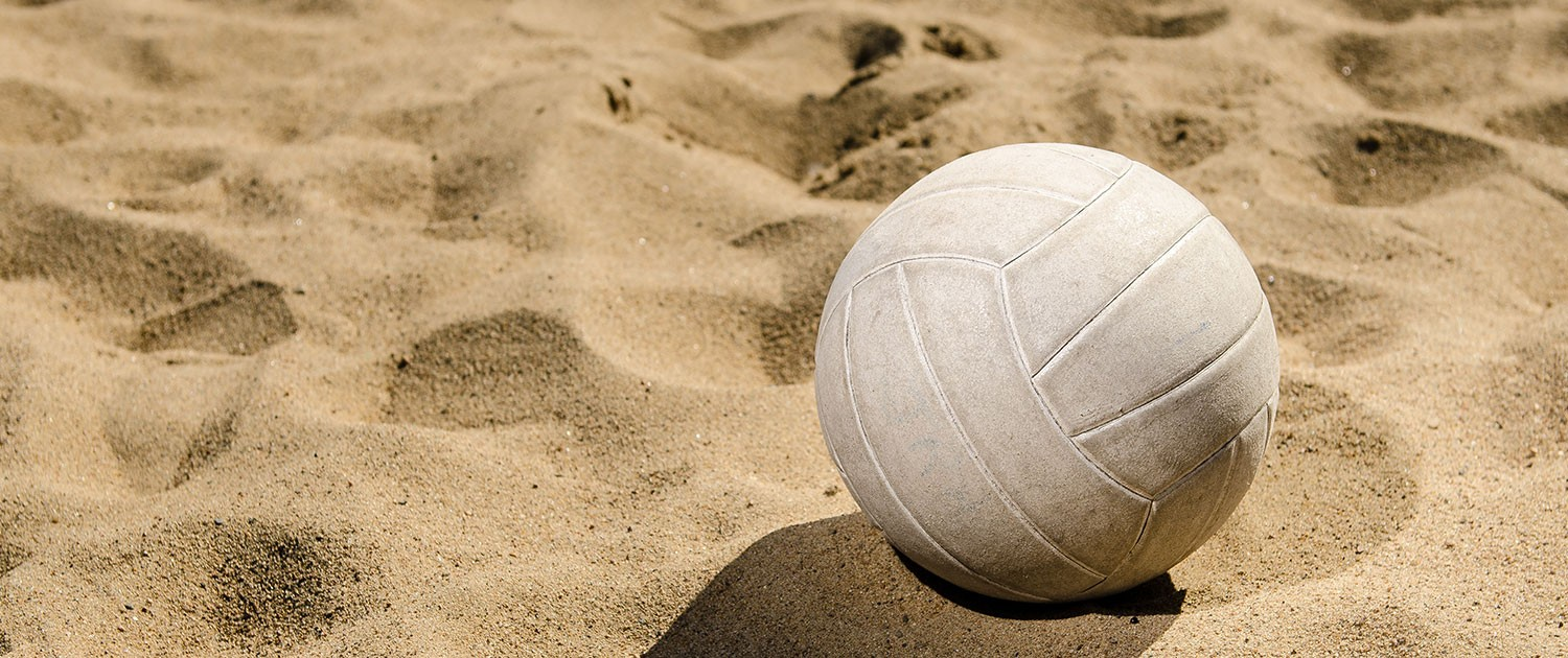 Sign up TODAY for the 2019 Spring/Summer Volleyball League
