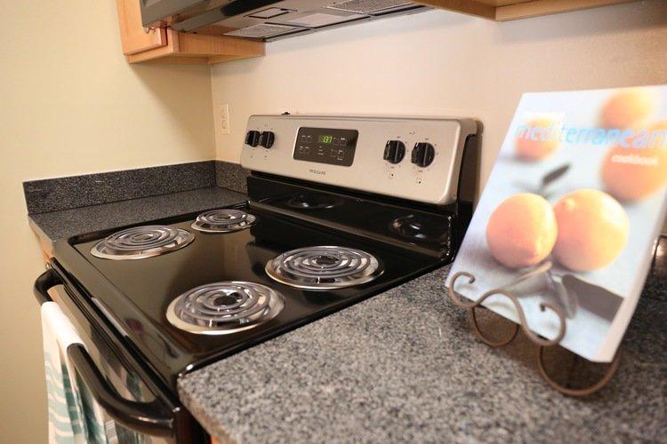 Abbington Kitchen Counters