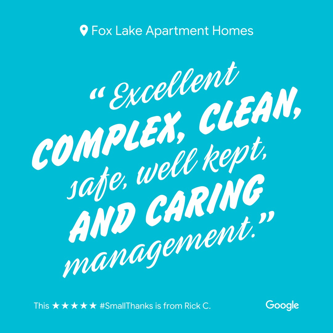 Google 5 Star Review From Rick C.