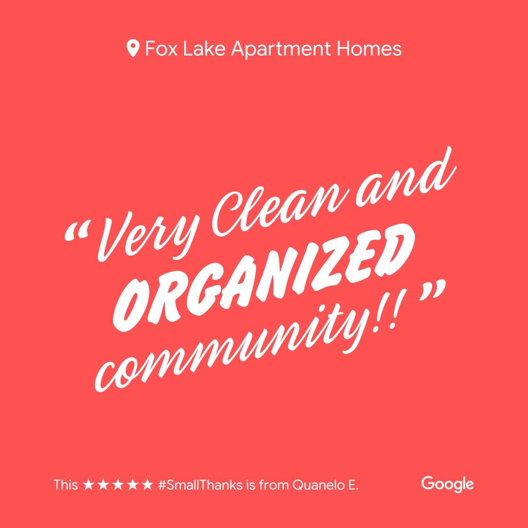 Google 5 Star Review From Quanelo E.