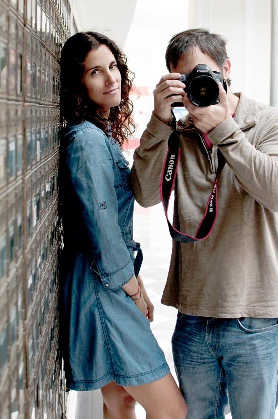 Créditos fotográficos: Mónica Donoso. 2014.