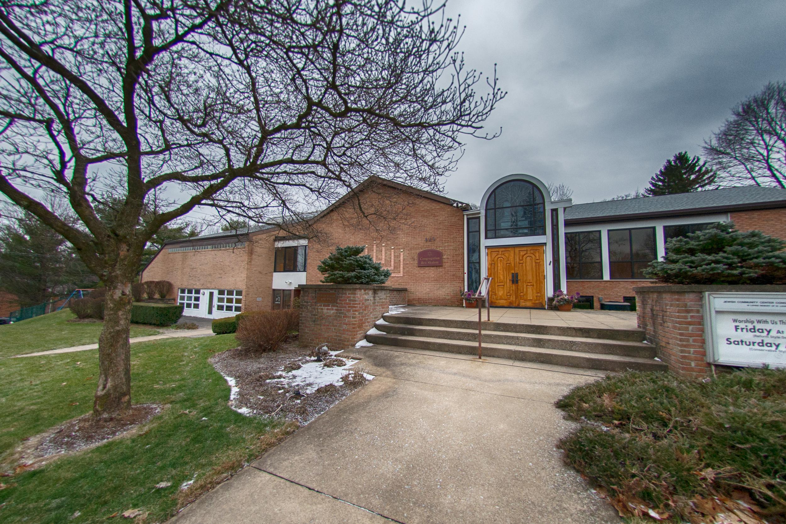 Synagogue Building