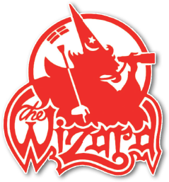 """""""The Wizard"""", DRF"""
