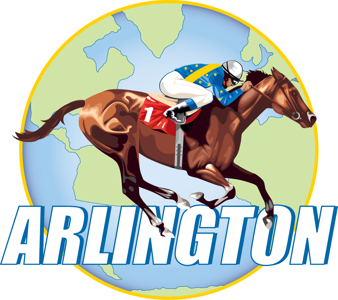 2016 Arlington International Globe.jpg