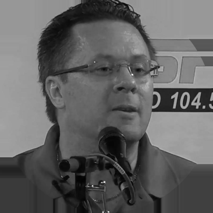 Paul Matties, Jr.