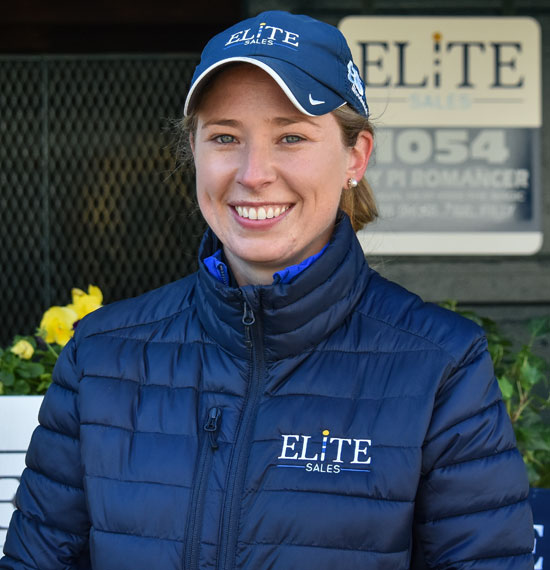 Liz Crow (eliteracesales.com)
