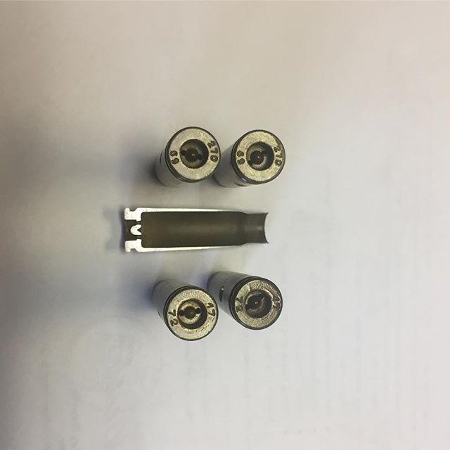 Steel 7.62x39mm