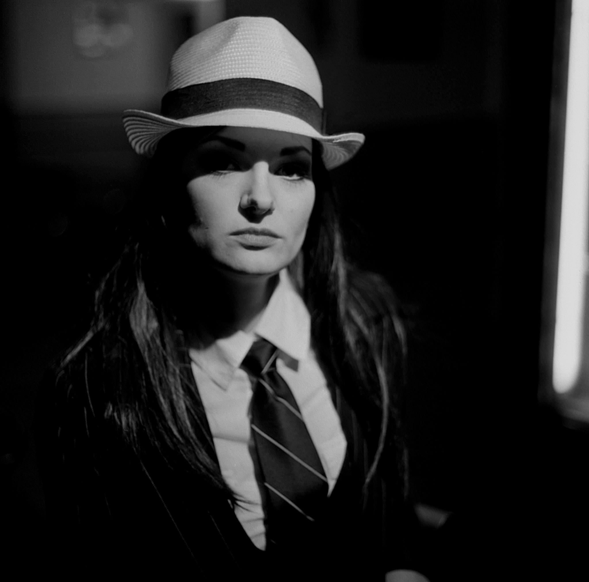 Desdemona Winchester, foto:  Ivo Turk