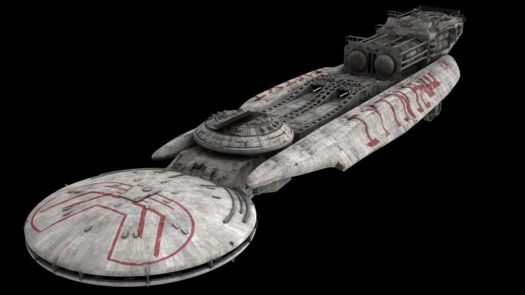 Foto: Galactica Museum